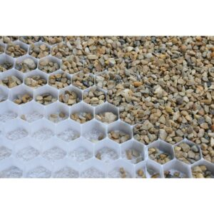 Alveplac Gravel Stabilising Mat