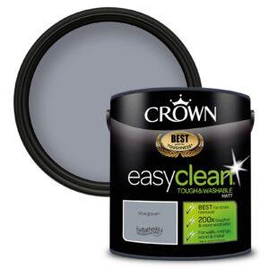 Crown Easyclean 200 Blue Gravel Matt Paint - 2.5L