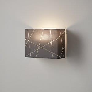 Dachigam Grey Wall light