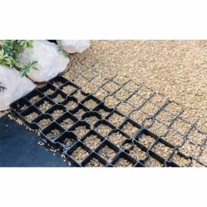 Gravel Pave System 1sq m Pack