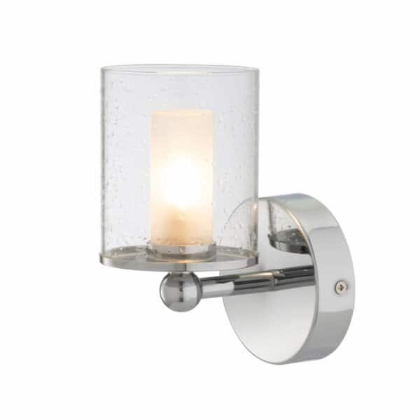 Lucia Single Bathroom Wall Light