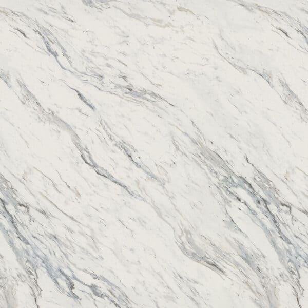 Marble Swirl Kitchen Worktop - Profile Edge - 300 x 60 x 3.8cm