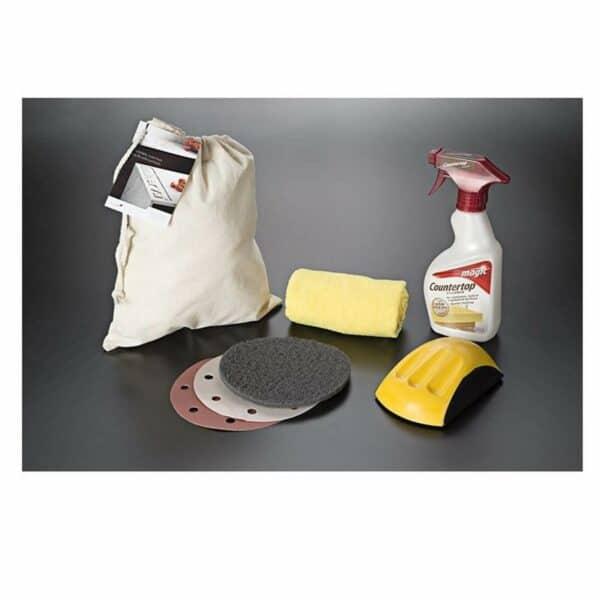 Minerva Kitchen Worktop Maintenance Care Kit