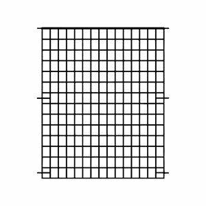 Panacea Panacea Traditional Grid Fence panel (W)0.93m (H)1.07m