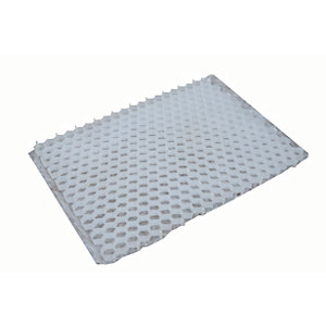 Wickes White Gravel Stabilisation Mat with Geotextile Base - 1166 x 800 x 30mm