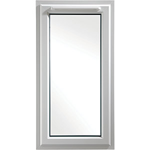 Euramax Bespoke uPVC A Rated SL Casement Window - White 500-650mm Width