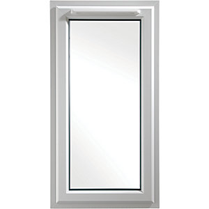 Euramax Bespoke uPVC A Rated SR Casement Window - White 651-850mm Width