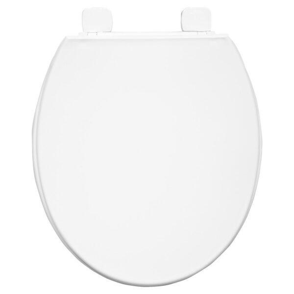 Bemis Chester Sta-tite White Toilet Seat