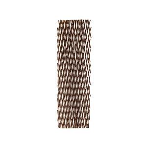 Expanding Trellis panel (W)0.9m (H)1.8m Pack of 4