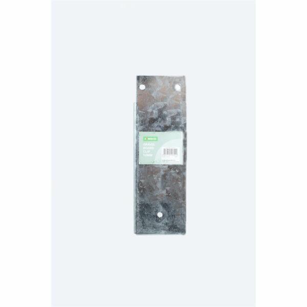 Gravel Board Clip - 50mm