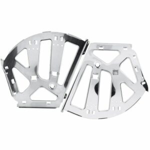 1 Pair Furniture Hinge Shoes Stainless Steel Drawer Cabinet Hinges Turing Rack Replacement Fittings For Kitchen Living Room Furniture Hinges Hardware