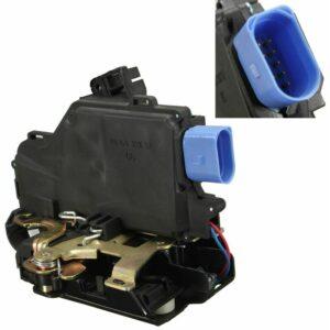 3D4839016A 3D4839016A 3D4839015A For VW Golf Mk5 2003-2009 For RHD Front Rear Left Right Door Lock Actuator Mechanism
