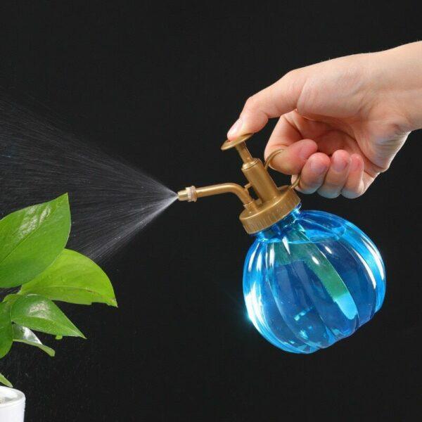 350ML Plant Flower Watering Pot Spray Bottle Garden Mister Sprayer Hairdressing Plant Flower Watering Pot Spray Bottle Garden